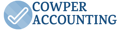 cowper accounting